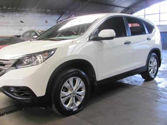 Honda Crv Lx Automatica 4x2 Impec 1* Mano