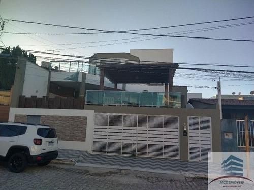 Imagem 1 de 19 de Casa Mais 2 Apartamentos A Venda Éden Park, Nova Parnamirim,
