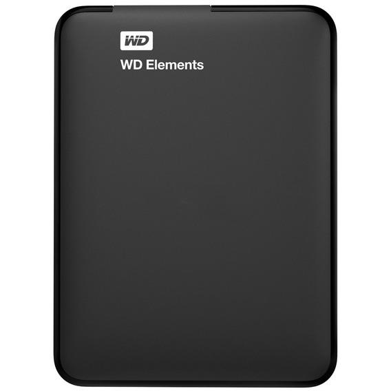 Disco Rigido Usb 2.5 1 Tb Western Digital