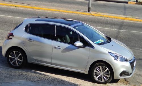 Imagen 1 de 15 de Peugeot 208 2018 1.6 Feline Tiptronic