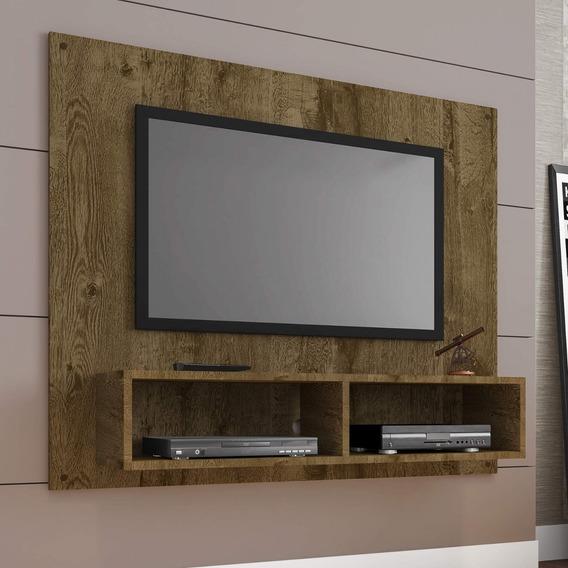 Painel Para Tv Até 39 Polegadas Dubai Siena Móveis Hj