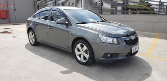 Chevrolet Cruze Sedan Lt 1.8 Flexpower Completo 2012