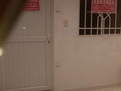 Se Arrienda Casa Doña Soledad (atlantico)