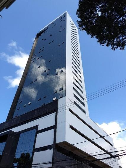 Sala Em Santo Amaro, Recife/pe De 29m² Para Locação R$ 1.250,00/mes - Sa280312