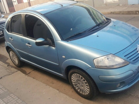 Citroën C3 1.4 Hdi Exclusive 2006