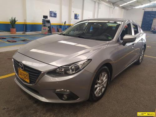 Mazda 2015 Touring