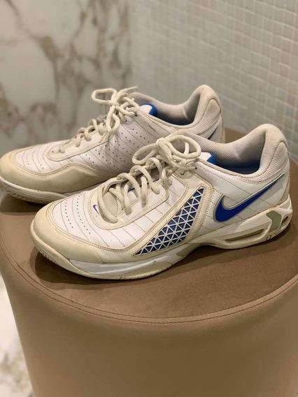 Zapatillas Nike Air Tenis Cuero Us 13