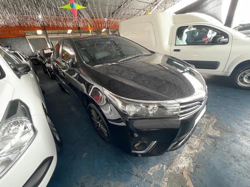 Imagem 1 de 8 de Toyota Corolla 2.0 Xei Automático Flex 2015 Rmotors