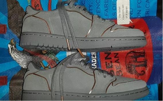 Zapatilla Nike Air Jordan 1 Retro