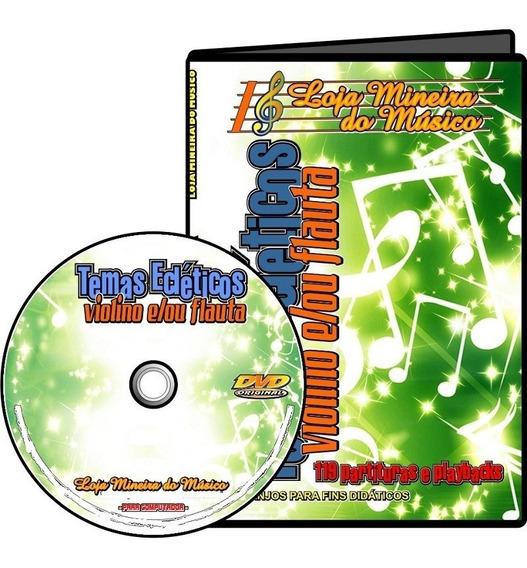 Flauta Doce Partituras De Casamento Mpb Filmes Ecléticas Dvd