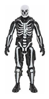 Muñeco Articulado Fortnite Victory Series Skull Trooper 0082