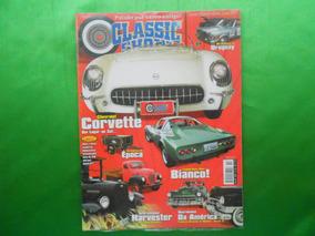 Revista Classic Show Nº 50 Ano Ix- 2010- Lacrada