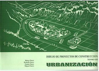 Dibujo De Proyectos Urbanización, Harry Osers Edición 2009