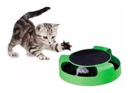 Pet Shop Arranhador Gato Pet Brinquedo Doméstico Acessórios