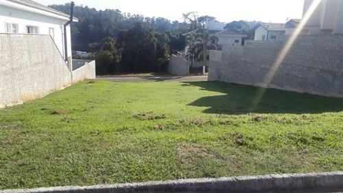 Imagem 1 de 1 de Terrenos Em Condomínio À Venda  Em Jundiaí/sp - Compre O Seu Terrenos Em Condomínio Aqui! - 1477494