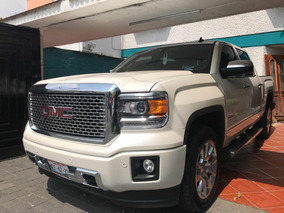 Gmc Sierra 6.2denali Dvd 4x4 At