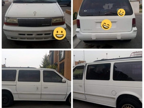 Chrysler Town & Country Town Contry