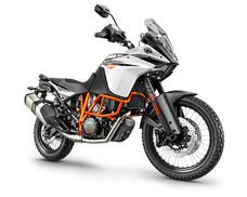 Ktm 1090 Adventure R Pro Motors