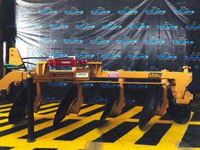 Arado 4 Discos Marca Kimball