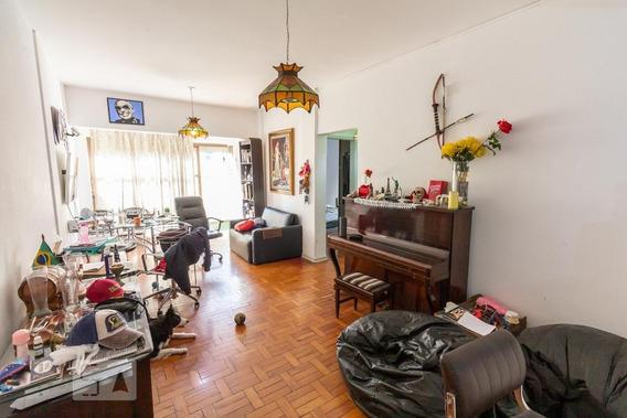 Apartamento Térreo Mobiliado Com 3 Dormitórios E 1 Garagem - Id: 892976570 - 276570