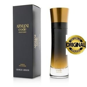 Armani Code Profumo Masculino Eau De Parfum 110ml
