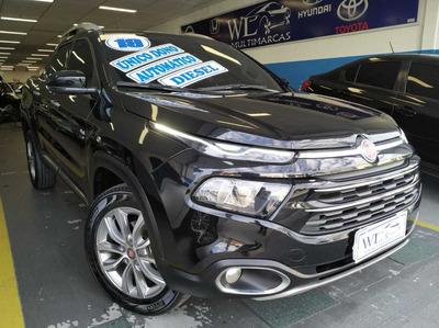Toro Volcano 4x4 Diesel 2019