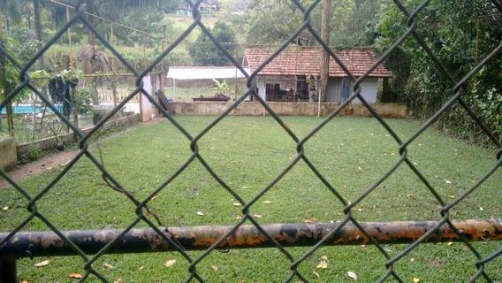 Chácara Com 4 Dorms, Dona Catarina, Mairinque - R$ 330 Mil, Cod: 2776 - V2776