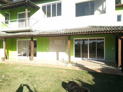Imagem 1 de 26 de Casa Em Condomínio Para Venda 5 Suítes, 6 Vagas, Espaço Gourmet,  Em Centro Mairiporã-sp - 901091