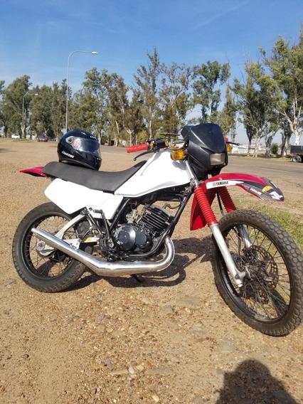 Yamaha Dt 180cc