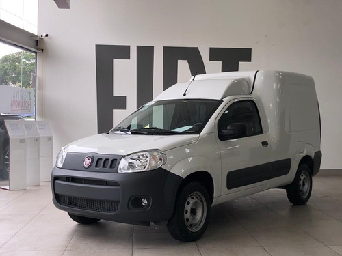 Fiat Fiorino Working 1.4 Flex