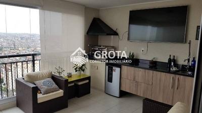 Maravilhoso Apartamento No Granvillage Condomínio Club - 153