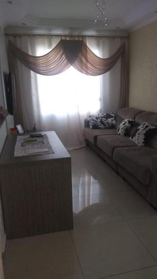 Apartamento Com 2 Dormitórios À Venda, 50 M² Por R$ 230.000 - Único Guarulhos - Ponte Grande - Guarulhos/sp - Ap0326