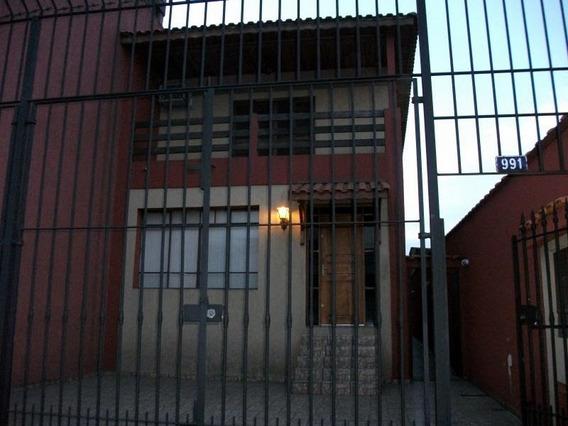 Casa Comercial Para Locação - 16174