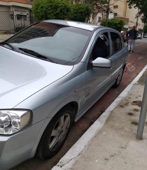 Chevrolet Astra 2.0 Advantage Flex Power Aut. 5p 133 Hp 2009