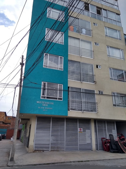 Apartamento En Venta En San Jorge Central Iisector