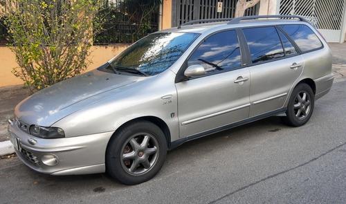 Fiat Marea Weekend 2.0 Hlx