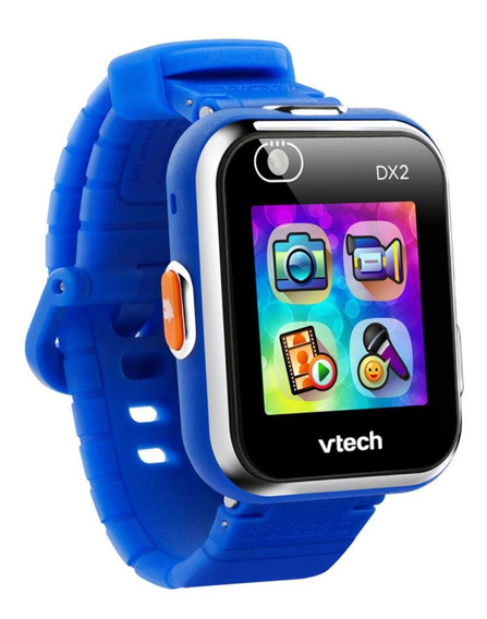 Reloj Vtech Smart Watch Dx2 Reloj Inteligente Para Niños