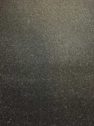 Film Vinilo Negro Mate Texturizado Parantes Auto.x1m2 T24