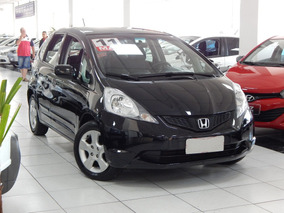 Honda Fit 1.5 Lx 5p Manual 2011