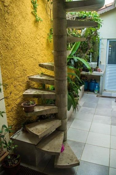 Casa Em Canto Do Forte, Praia Grande/sp De 156m² 3 Quartos À Venda Por R$ 550.000,00 - Ca125656