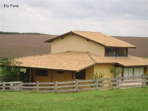 Imagem 1 de 18 de Sitio A Venda, Sitio São Luiz, Elias Fausto - St00044 - 1818833