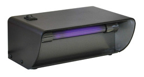 Identificador E Detector De Cedulas Falso