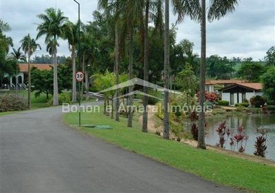 Terreno À Venda Em Loteamento Alphaville Campinas - Te007586