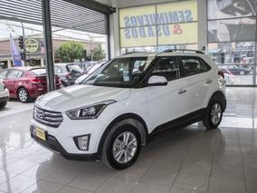 Hyundai Creta Creta Gs 1.6 Aut 2018 2018