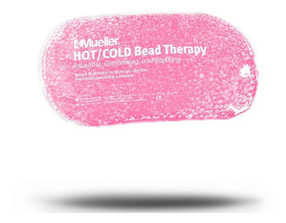 Compresa Mueller Hot/cold Bead Therapy