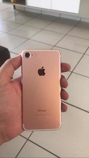 iPhone 7, 32gb, Somente Carregador, Estado De Uso Top!
