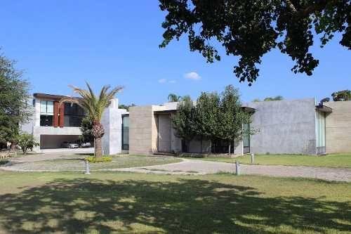 6821 Quinta En Venta Carretera Nacional, El Barrial El Barrial, 6730