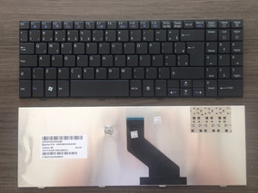 Teclado Notebook Lg A510 A520