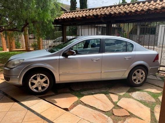 Vectra Elegance 2.0 2007 Automático Chevrolet