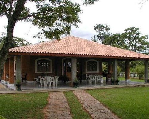 Imagem 1 de 29 de Sítio - Bairro Dos Pires - Si0165